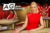 Baccarat Bet Casino Games