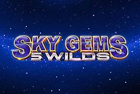 Sky Gems 5 Wilds