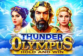 Thunder of Olympus