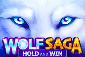 Wolf Saga: Hold and Win