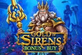 Gold of Sirens Bonus Buy