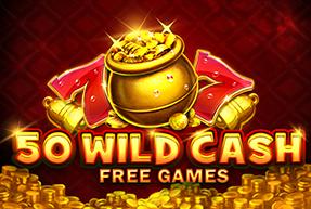 50 Wild Cash