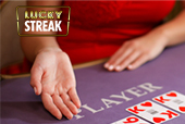 Baccarat 4 Casino Games