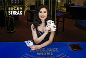 BlackJack 3 Casino Games
