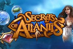 Secrets of Atlantis Touch