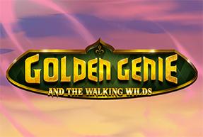 Golden Genie & the Walking Wilds