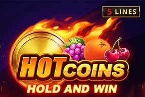 Hot Coins:Hold and Win