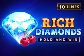 Rich Diamonds: Hold & Win