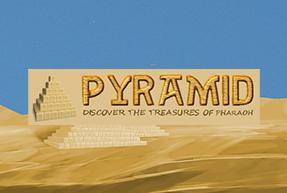 Pyramid Casino Games