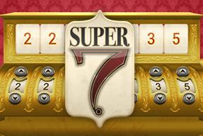 Super7 Casino Games